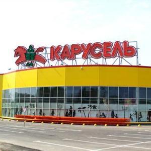 Гипермаркеты Дудоровского