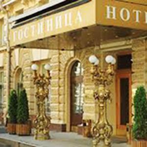Гостиницы Дудоровского
