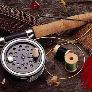 Охотничьи и рыболовные магазины Дудоровского