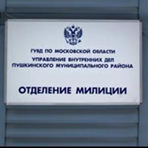 Отделения полиции Дудоровского