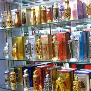 Парфюмерные магазины Дудоровского