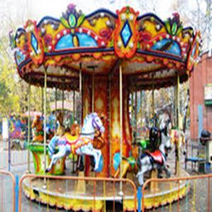 Парки культуры и отдыха Дудоровского