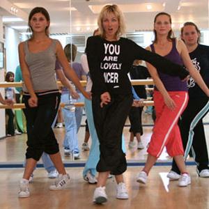 Школы танцев Дудоровского