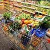 Магазины продуктов в Дудоровском