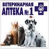 Ветеринарные аптеки в Дудоровском