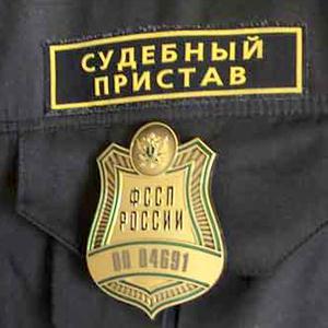 Судебные приставы Дудоровского
