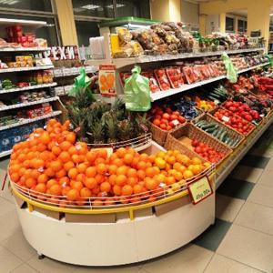 Супермаркеты Дудоровского